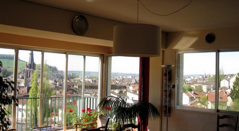 Le Panoramic Aurillac-Le-Panoramic-Aurillac