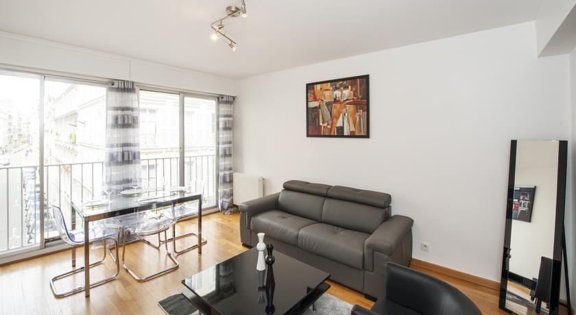 Pick a Flat - Champs Elysées / Ternes apartment-Pick-a-Flat-Champs-Elysees-Ternes-apartment