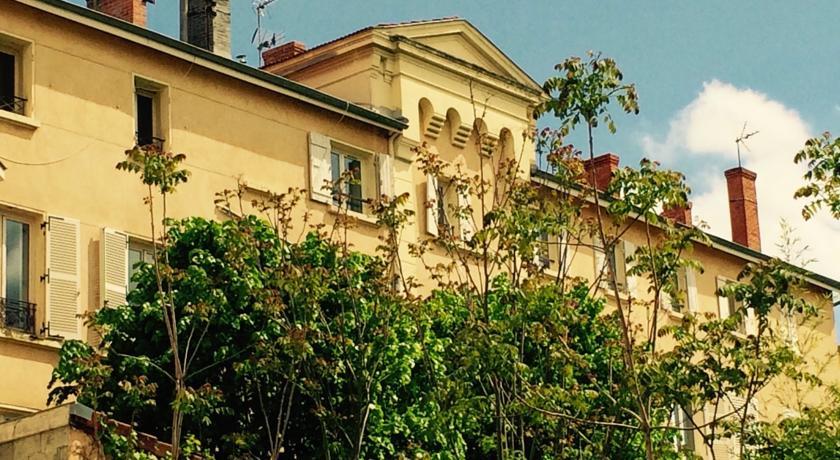 Appartement Le Crépieux-Appartement-Le-Crepieux