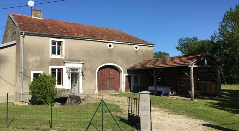 Maison du Boucheron-Maison-du-Boucheron