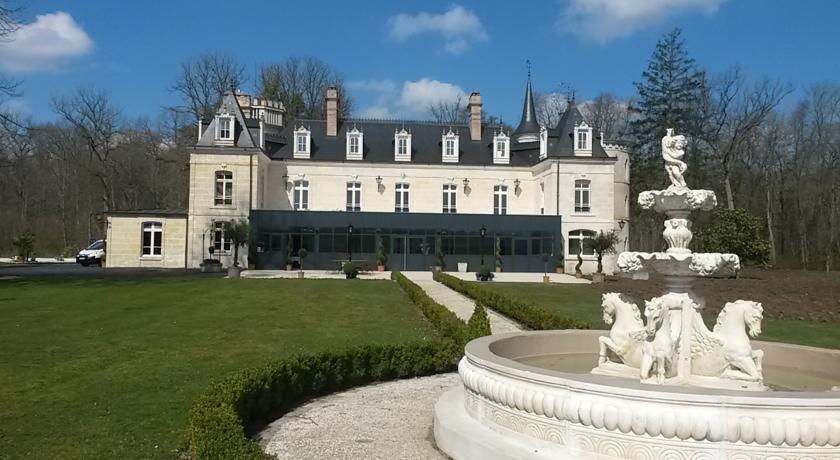 Château De Breuil-Chateau-De-Breuil