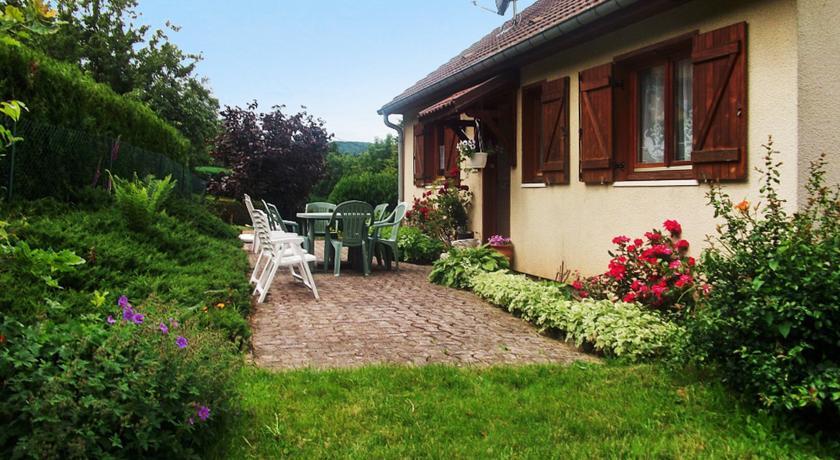 Holiday Home Chemin de la Côte-Holiday-Home-Chemin-de-la-Cote