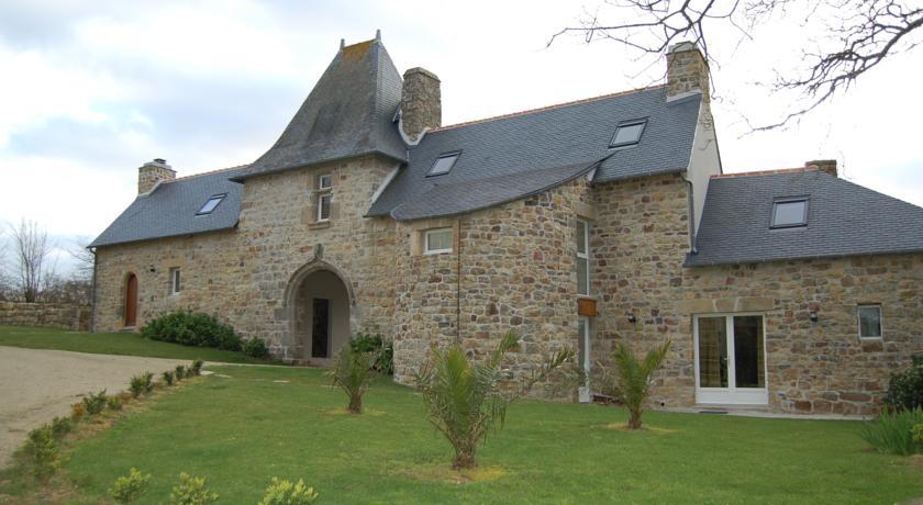 Gîtes du Manoir de Goandour-Gites-du-Manoir-de-Goandour