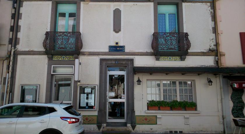 Résidence Le Castel Médicis-Residence-Le-Castel-Medicis