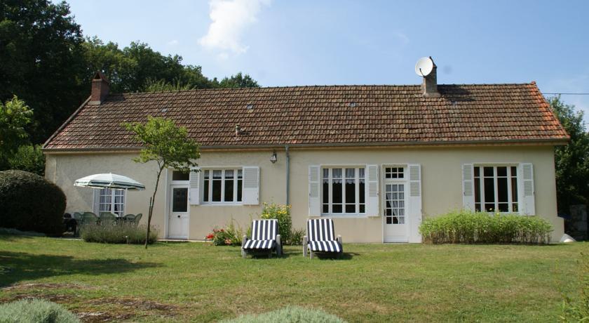 Maison De Vacances - Crottefou-Maison-De-Vacances-Crottefou