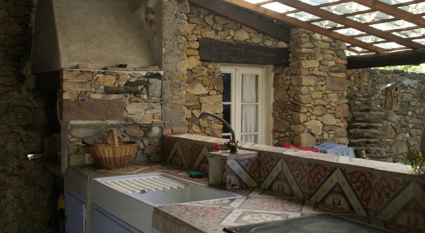 Maison De Vacances - Grimaud-Maison-De-Vacances-Grimaud
