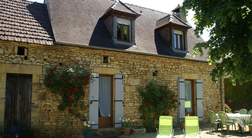 Maison De Vacances - Prats-De-Carlux-Maison-De-Vacances-Prats-De-Carlux