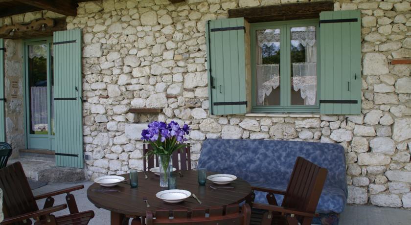Maison De Vacances - Conne-De-Labarde-Maison-De-Vacances-Conne-De-Labarde