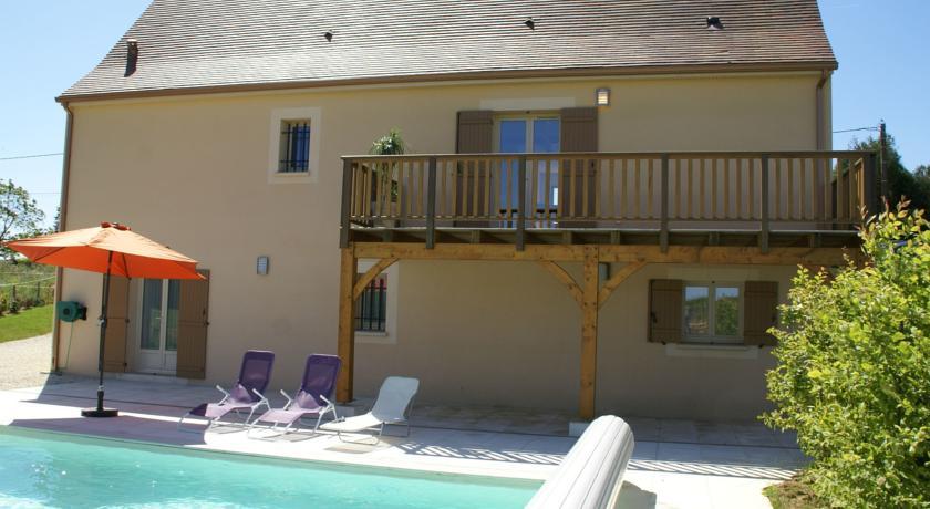 Maison De Vacances - Saint-Cyprien-Maison-De-Vacances-Saint-Cyprien