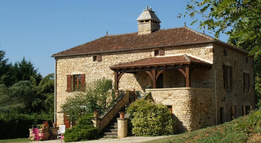 Maison De Vacances - Villefranche-Du-Périgord-Maison-De-Vacances-Villefranche-Du-Perigord