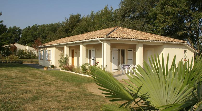 Maison De Vacances - Lougratte-Maison-De-Vacances-Lougratte