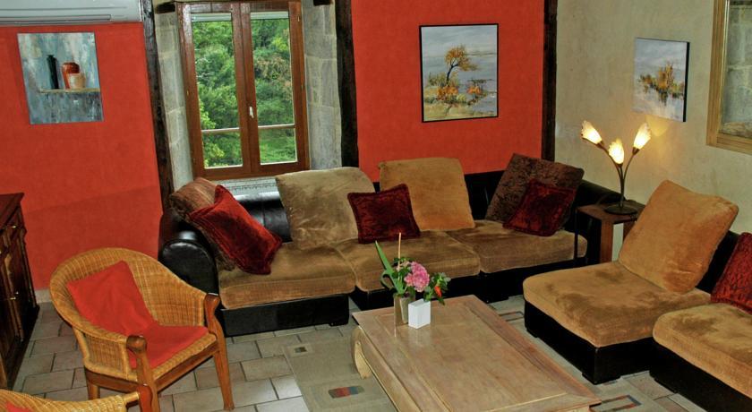 Maison De Vacances - Thégra-Maison-De-Vacances-Thegra