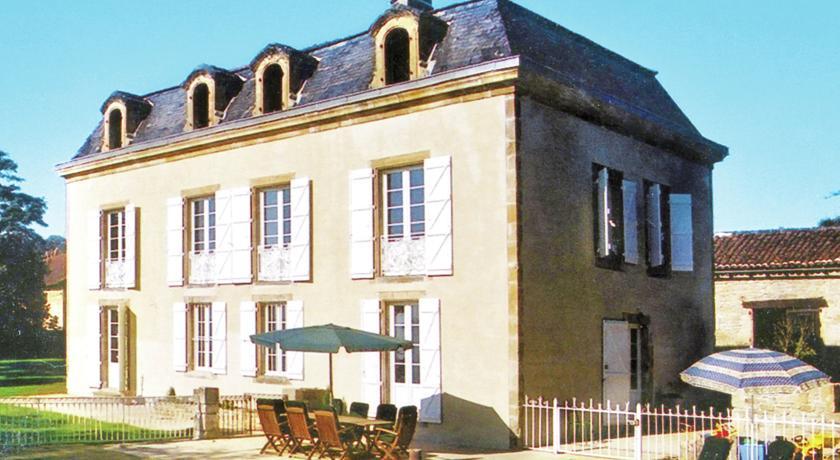 Maison De Vacances - Capdenac-Le-Haut-Maison-De-Vacances-Capdenac-Le-Haut