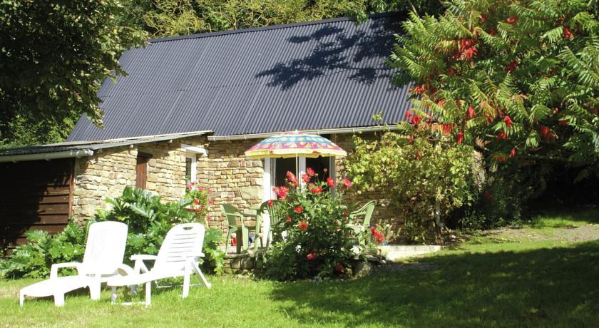 Maison De Vacances - Guilberville-Maison-De-Vacances-Guilberville