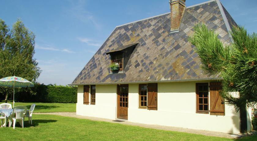 Maison De Vacances - Morainville-Jouveaux-Maison-De-Vacances-Morainville-Jouveaux