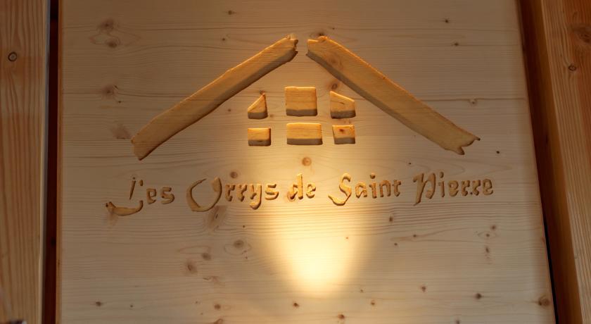 Les Orrys de Saint Pierre-Redoun-Les-Orrys-de-Saint-Pierre-Redoun