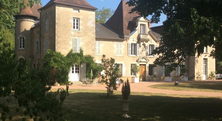 Château Du Guérinet-Chateau-Du-Guerinet