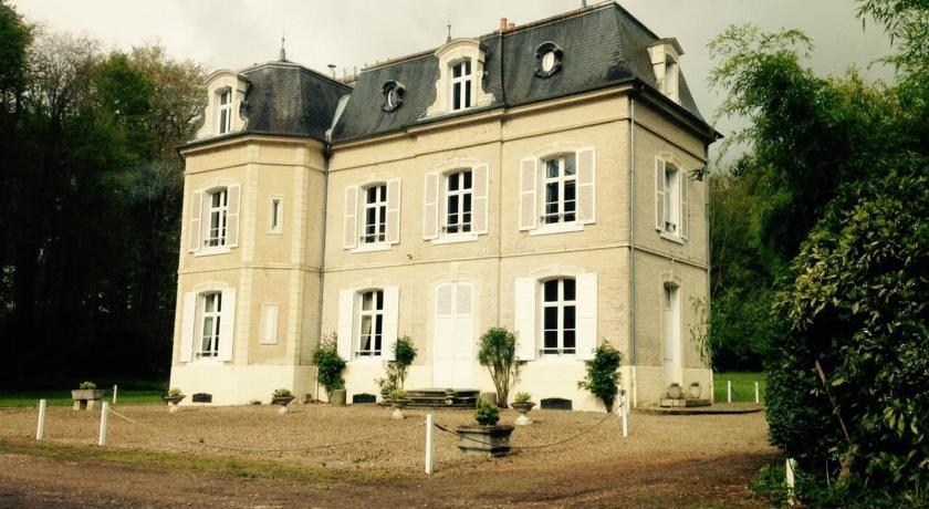Chateau de Mons Boubert-Chateau-de-Mons-Boubert