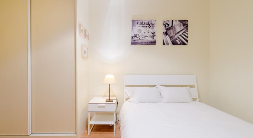 Apart Inn Paris - Rue Constance-Apart-Inn-Paris-Rue-Constance