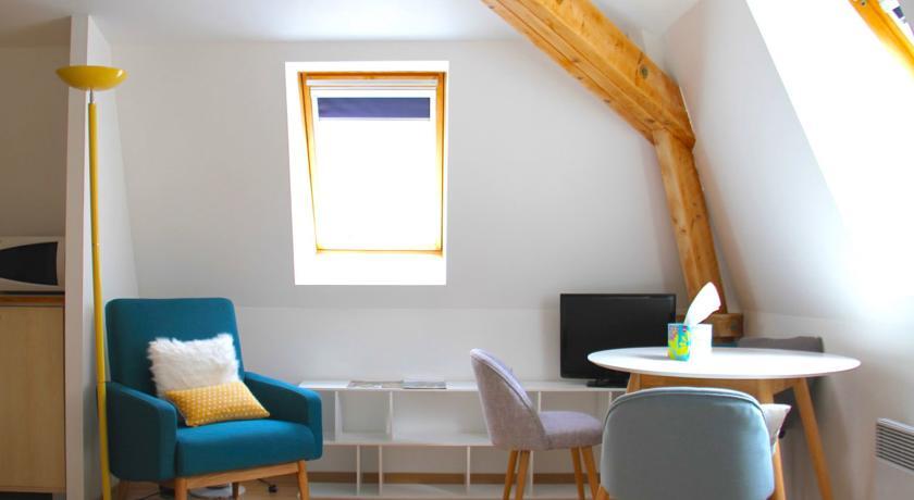 Appartement Moderne Sarlat-Appartement-Moderne-Sarlat