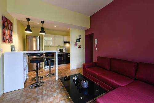 Appartement Le Chateau-Appartement-Le-Chateau