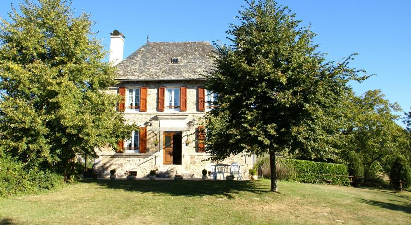 Maison De Vacances - Senezergues-Maison-De-Vacances-Senezergues
