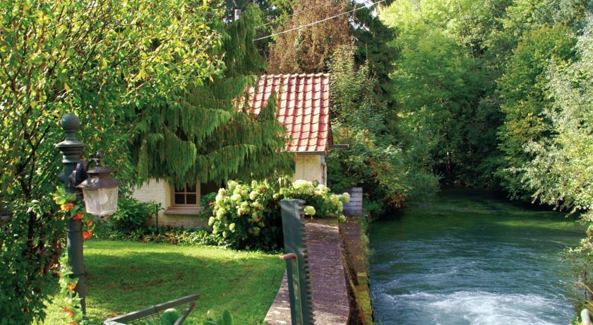 Maison De Vacances - Le Ponchel-Maison-De-Vacances-Le-Ponchel