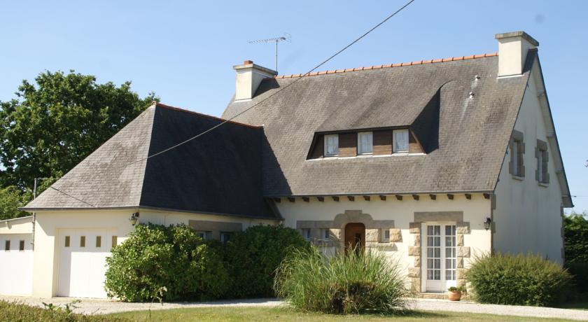 Maison De Vacances - Henansal-Maison-De-Vacances-Henansal
