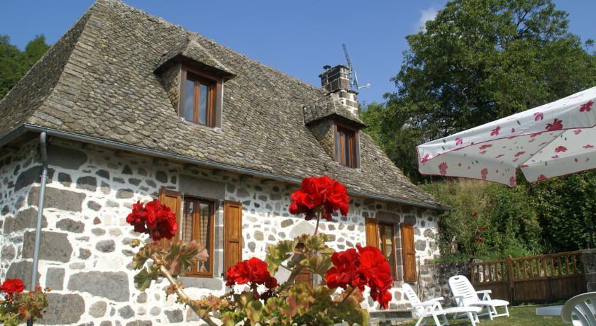 Maison De Vacances - Mur-De-Barrez-Maison-De-Vacances-Mur-De-Barrez