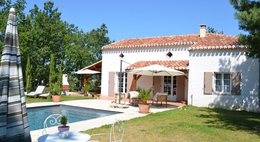 Maison De Vacances - Montaigu-De-Quercy-Maison-De-Vacances-Montaigu-De-Quercy