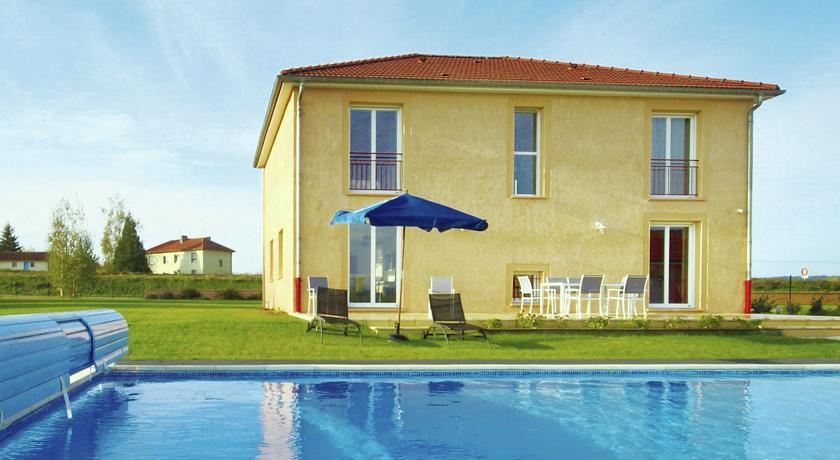 Maison De Vacances - Billemont-Maison-De-Vacances-Billemont
