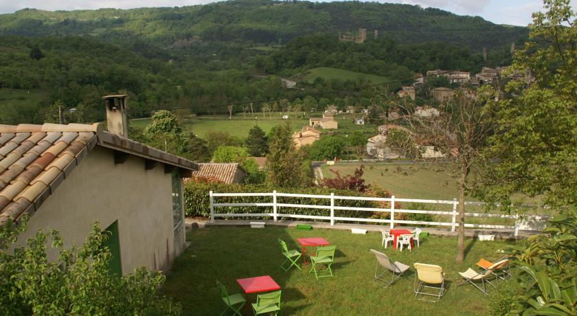 Maison De Vacances - Bourdeaux 1-Maison-De-Vacances-Bourdeaux