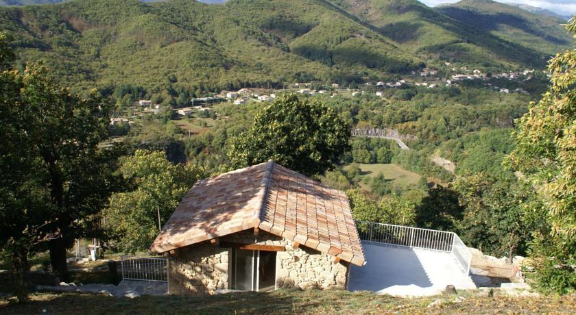 Maison De Vacances - Saint-Pierre-De-Colombier-Maison-De-Vacances-Saint-Pierre-De-Colombier