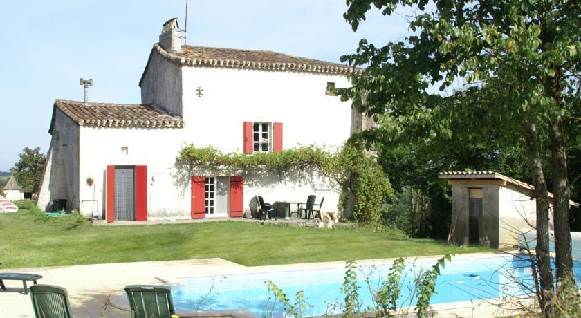 Maison De Vacances - Tournon-D Agenais-Maison-De-Vacances-Tournon-D-Agenais