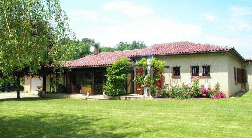Maison De Vacances - Lannepax-Maison-De-Vacances-Lannepax