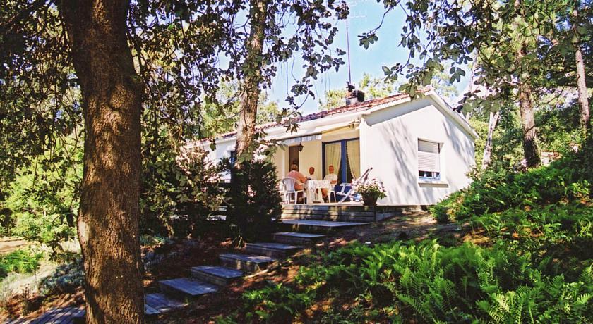 Maison De Vacances - Longeville-Sur-Mer-Maison-De-Vacances-Longeville-Sur-Mer