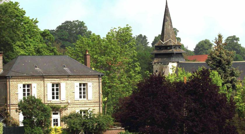 Maison De Vacances - Huchenneville-Maison-De-Vacances-Huchenneville