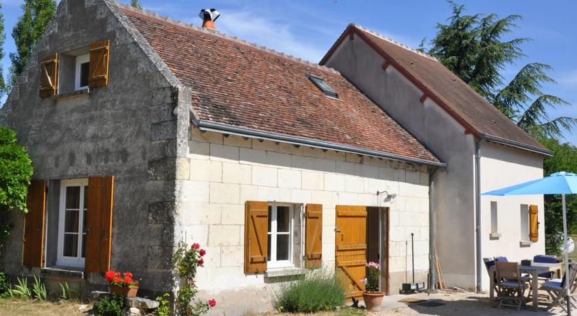 Maison De Vacances - Montrichard-Maison-De-Vacances-Montrichard