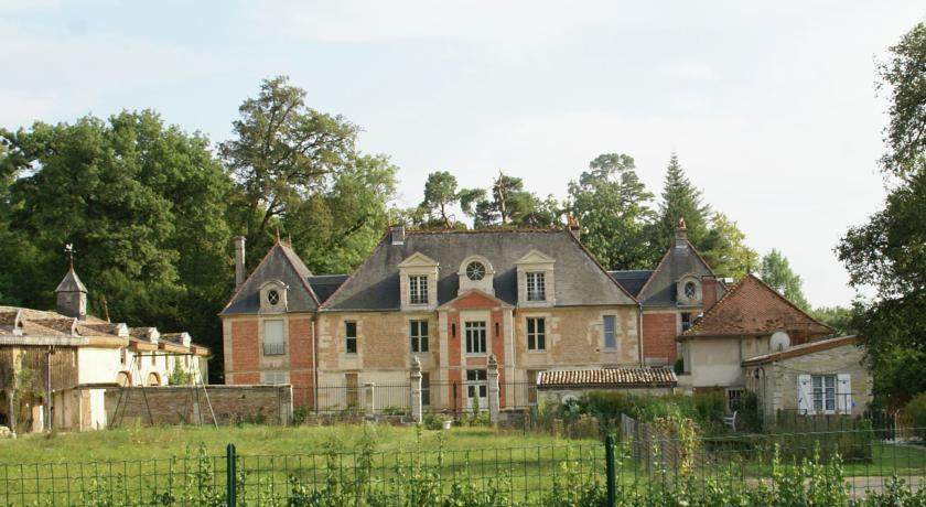 Maison De Vacances - Nettancourt-Maison-De-Vacances-Nettancourt