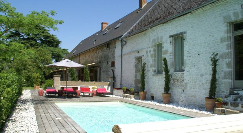 Maison De Vacances - Saint-Peravy-La-Colombe-Maison-De-Vacances-Saint-Peravy-La-Colombe