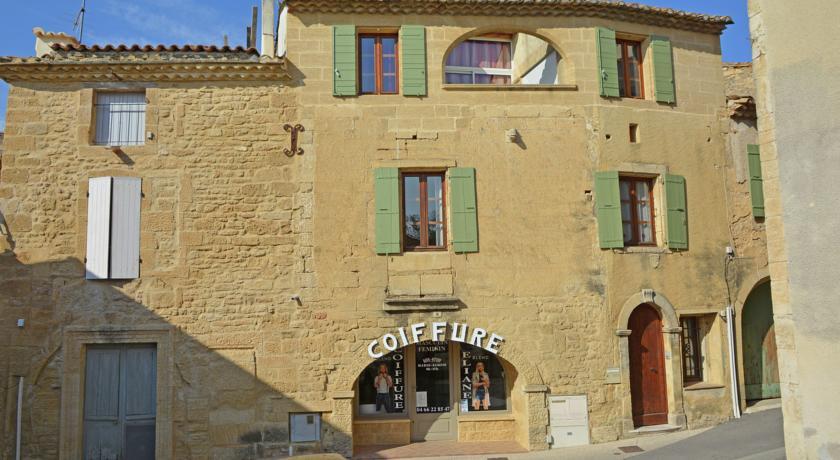 Maison De Vacances - Vers-Pont-Du-Gard-Maison-De-Vacances-Vers-Pont-Du-Gard