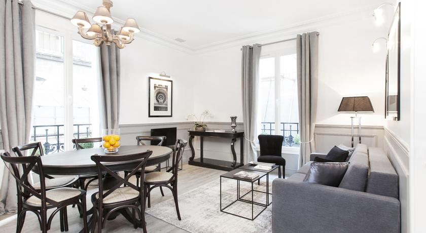 The Residence - Luxury 2 Bedroom Paris Center-The-Residence-Luxury-2-Bedroom-Paris-Center