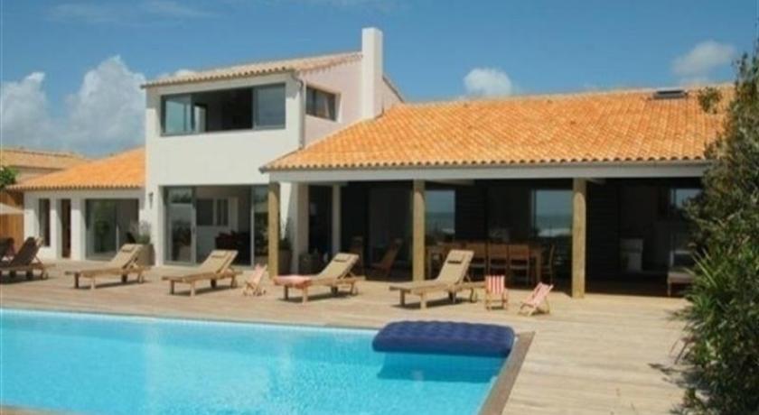 Rental Villa Ile De Re-Rental-Villa-Ile-De-Re