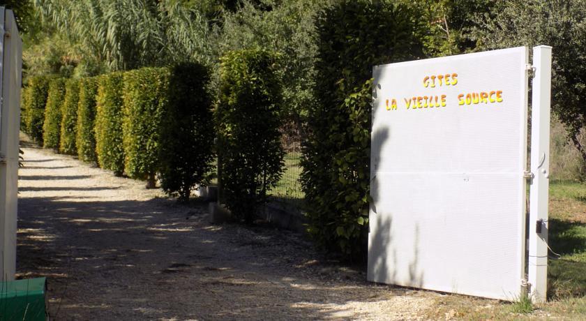 Apartments La Vieille Source-Apartments-La-Vieille-Source
