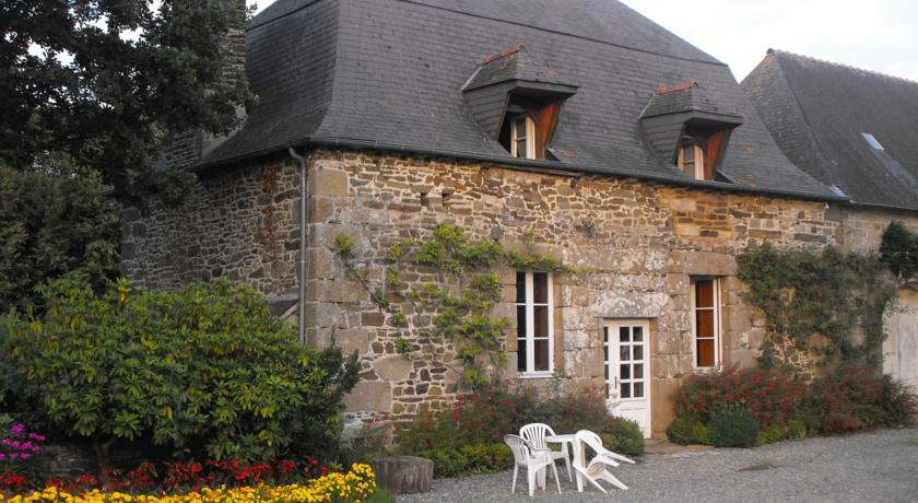 Gîte De La Coquillonnais-Gite-De-La-Coquillonnais