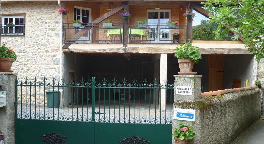 La Grange Des Chouettes-La-Grange-Des-Chouettes