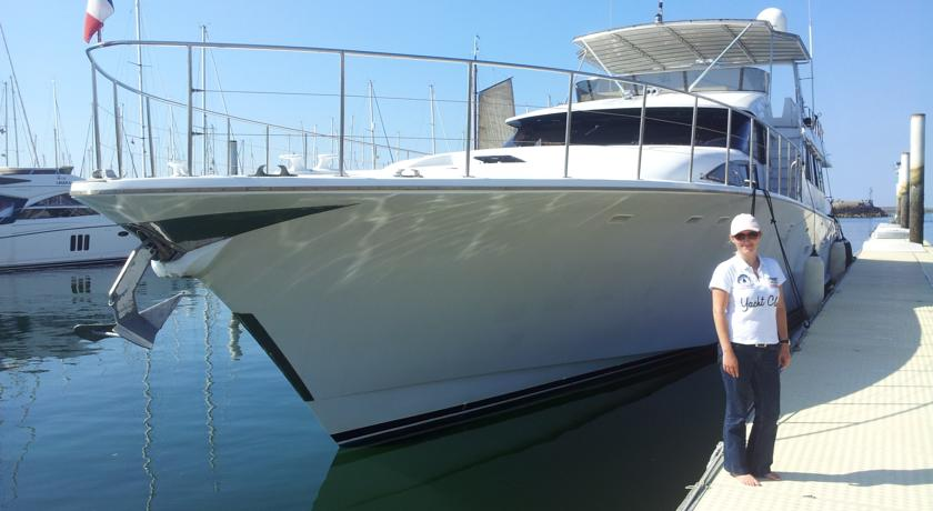 Yacht Deauville-Yacht-Deauville