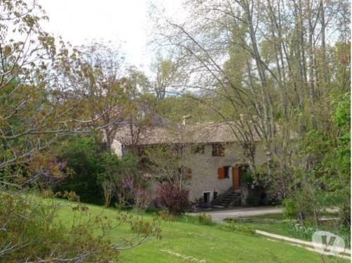 Vieux Moulin Des Charmelles-Vieux-Moulin-Des-Charmelles