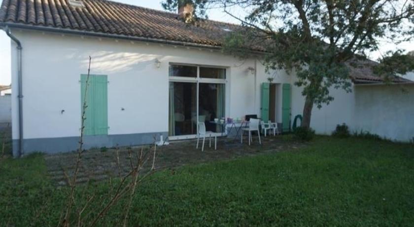 Maison La Couarde-sur-Mer, 5 pièces, 8 personnes - FR-1-258-26-Rental-Villa-La-Couarde-Sur-Mer-Villa-256-La-Couarde-Sur-Mer