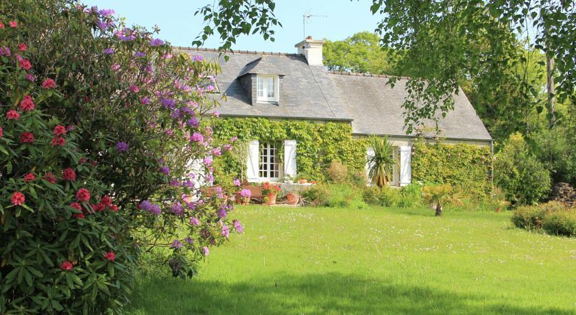Maison De Vacances - Landévennec-Maison-De-Vacances-Landevennec